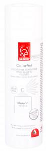 Velvet-Lebensmittelspray mit Samteffekt, weiss, zum Dekorieren von Eistorten, Speiseeis und Mousse, 250ml, 1 Stück
