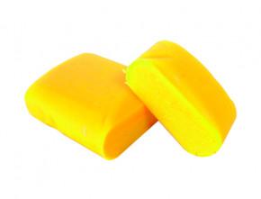 Marzipanmasse gelb, 1:3, 25% Mandeln, holländischer Marzipan