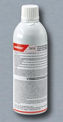 Reinigungsspray für Lebensmitteldrucker