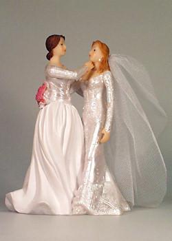 Frauenpaar, Polystone