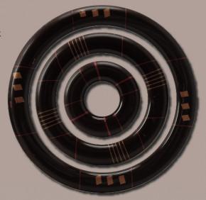 Schoko-Ringset, 3-teilig