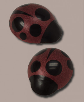 Schoko-Glückskäfer