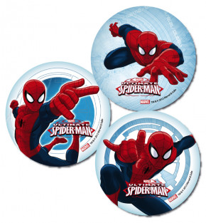 Waffel-Aufleger Spiderman, 3-fach sortiert, 14,5cm, 27 Stück