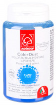 Pulverfarbe, blau, 25g, 1 Stück