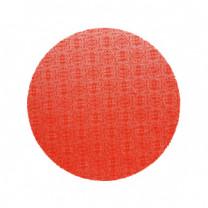 Tortenteller, Karton mit roter Folie beschichtet, 30cm, 12mm stark, 5 Stück