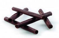 Schoko-Sticks dunkel, 8,5cm, 0,6kg, 150 Stück