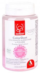 Pulverfarbe, rosa, 25g, 1 Stück