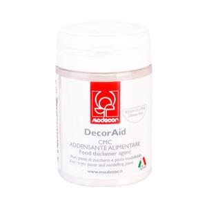 CMC Kleber, CMC Natriumcarboxymethylcelluloser, glutenfrei, nur 30 Minuten Trockenzeit, 40gr, 1 Stück