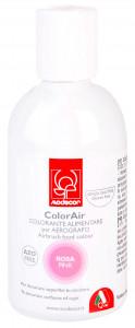 Lebensmittelfarbe für Airbrush, rosa, 190ml, 1 Stück