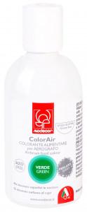Lebensmittelfarbe für Airbrush, Perlglanz, grün, 190ml, 1 Stück