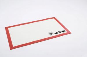 Silikon- und Glasfasermatte, Einfetten und Bestreuung nicht nötig, -40 bis 230 Grad, 59x38,5cm, 1 Stück