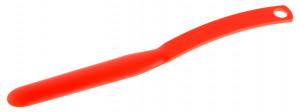 Rote Spachtel für Sweet Lace Express, 21cm, 1 Stück