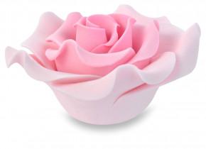 Zucker-Rosen, groß, 6-fach sortiert, 50mm, 18 Stück