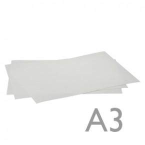 Waffel-Papier, für Drucker Decojet geeignet
