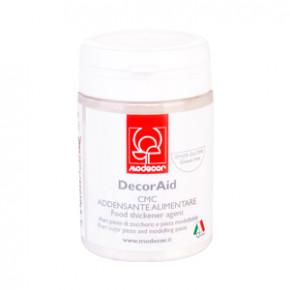 CMC Natriumcarboxymethylcelluloser, glutenfrei, nur 30 Minuten Trockenzeit, 40gr, 4 St.