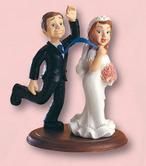 Lustiges Brautpaar, Polystone