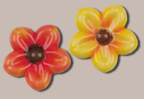 Schoko-Blume, 2-fach sortiert